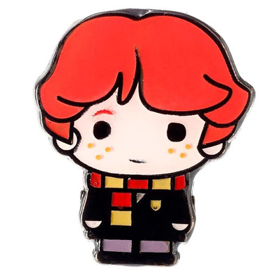 Pin Ron Weasley Harry Potter