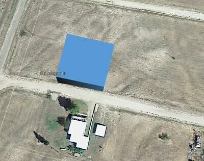 Selling my vacant piece of land in Howardwick Texas