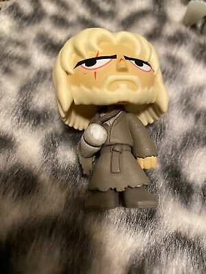 Funko Mystery Minis Game of Thrones Injured No Hand Jaime Lannister Figure RARE