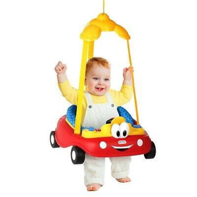 Little Tikes Cozy Coupe Baby Doorway Bumper Jumper *DISCONTINUED*