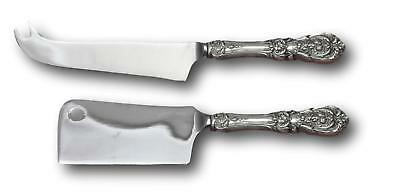 Francis I by Reed & Barton Sterling Silver Cheese Serving Set 2pc HHWS Custom
