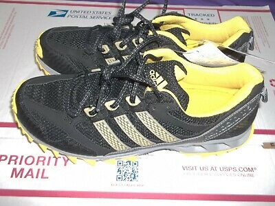 ADIDAS KANADIA TR 5 mens running shoes size 10 worn once