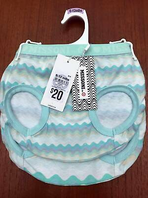 MISSONI for Target nappy covers in Size 6-12m - BNWT - SOLD OUT!