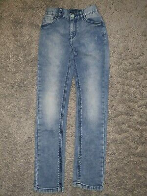 Next Boys Slim Fit Jeans Age 9