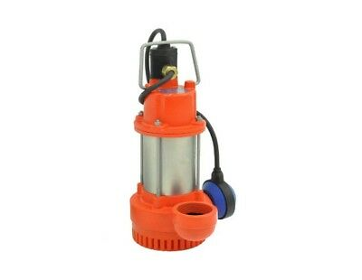 """SUMP PUMP Submersible - 2"""" Discharge  - 1/2 Hp - 67 GPM - 115V - 1 Phase"""