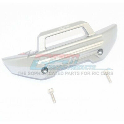 GPM GF330F-R ALUMINIUM FRONT BUMPER ABSORBER FIT FOR TAMIYA  GF01//  WILD WILLY 2