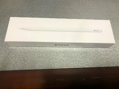 NEW! Apple Pencil Stylus (2nd Generation) - White