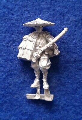 Warlord Games Erewhon Halfling pot launcher NEW IN STOCK