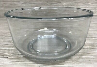 "Oster Regency Kitchen Center Large 9"" Glass Bowl Genuine Replacement Part"