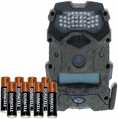 Wildgame Innovations Mirage 16 16MP Water-Resistant Hunting Game Trail Camera