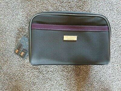 Ted baker wash bag