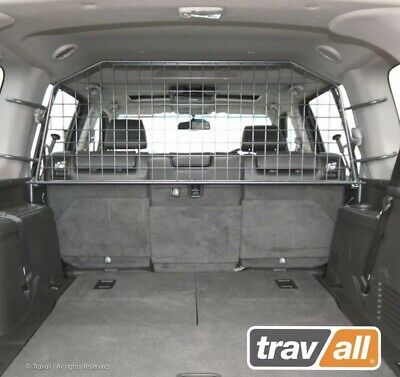 Travall Dog Guard For Nissan Pathfinder 2005-2012 TDG1138