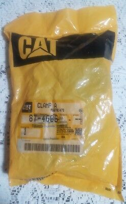 Caterpillar CAT 8T-4606 Clamp Assembly