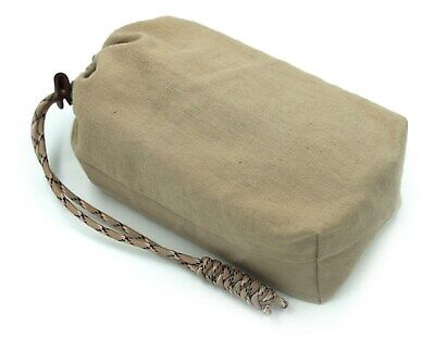 Cotton cover pouch for trangia mess tin small size