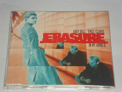 Erasure  -  In My Arms [CD 2] 2000  CD Single