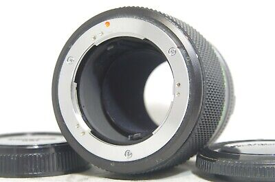 Olympus OM-System Telescopic Auto Extension Tube 65-116 for Macro Lens