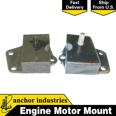 Westar-Trans /& Engine Motor Mount Set 2X For 1959-1962 COUNTRY SQUIRE V8 4.8L