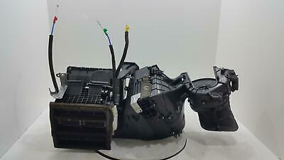 VW Transporter T5 Heater Box Heater Matrix Radiatore Core & Cables