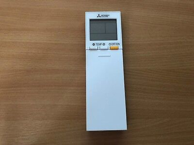 Mitsubishi Electric TYPE SG17B hand held controller Air conditioning Remote