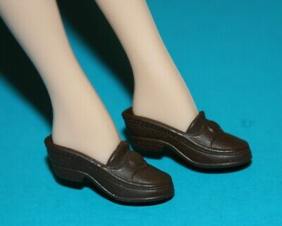"""American Girl 18/"""" Brown Penny Loafers Shoes ~ Must Have!! DD106"""