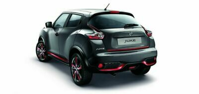 Nissan Juke F15 Style Pack in Detroit Red PN: PF6001K012RD - RRP £111.66