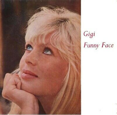 Various - Gigi / Funny Face (LP, Album, Mono, Club)