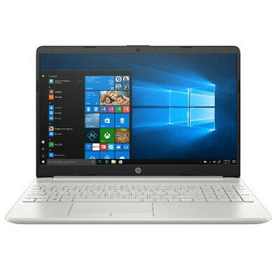 Notebook HP 15s-eq0020nl 15,6'' Ryzen 5 RAM 8GB SSD 256GB 9ME39EA Portatile PC