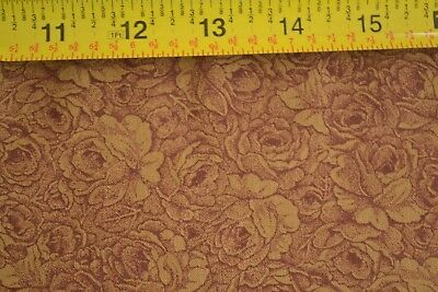 By 1//2 Yd Lavender Quilting Cotton Jinny Beyer Palette NP #42 M8163 7132