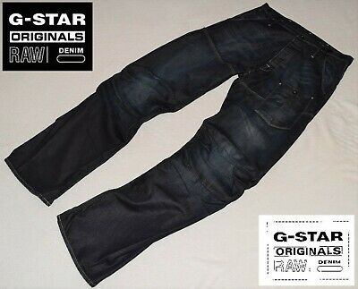 G star raw 96 jeans 30x32 vintage