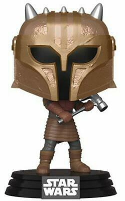 Funko Pop Star Wars The Mandalorian - The Armorer Vinyl Figure