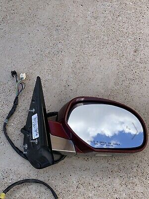 88QF94H Right Door Mirror Turn Signal Light Fits Chrysler Town /& Country