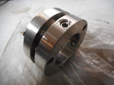 MECHANICAL PUMP SEAL 35mm bore -- Spring loaded