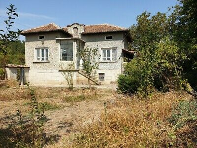 Bulgaria - key ready property house inside facilities 20min VT -  Pay Monthly
