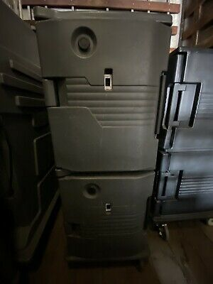 Cambro Cam6000 (47620) Heated Pan Carrier