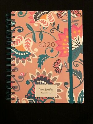 student planner august 2019-august 2020
