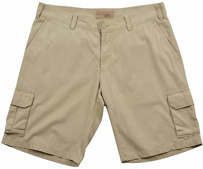 CAMEL ACTIVE HOMME Cargo Chino Court Pantalon Taille 27