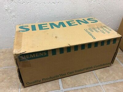 Siemens 70A Power Outlet P17US Unmetered Surface Unit Temporary RV Site Supply