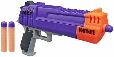 Nerf Fortnite HC E Outdoor Game For Darts Blaster Kids Toy Gun N-Strike Fun New