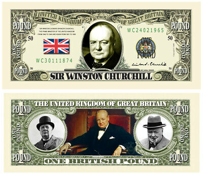 BREXIT - Special Limited Edition British BREXIT Commemorative £1 Pound ⭐⭐⭐⭐⭐