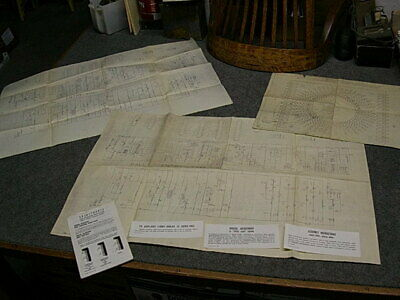 1946 Bally ENTRY & SPECIAL ENTRY Service Schematics & Information