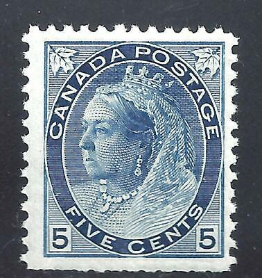 CANADA 1899 QUEEN VICTORIA NUMERAL ISSUE SCOTT 79b MINT NH (BS13343)