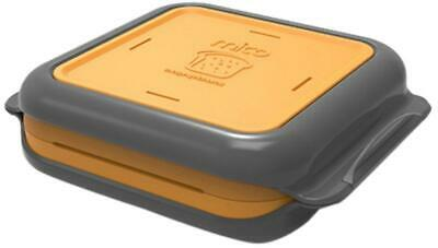 Morphy Richards MICO Toastie Sandwich Maker - Microwave Cookware