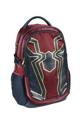 Avengers Casual Travel Backpack Spider-Man 47 cm
