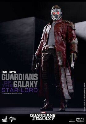 New | (Mms 255) Guardians Of The Galaxy- Star-Lord