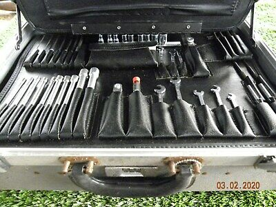 Jenson USA Electricians Tool Kit.