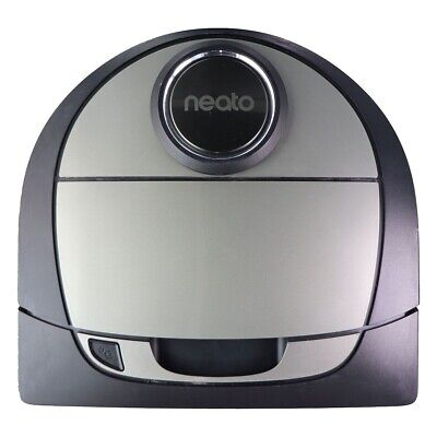 Neato Robotics Botvac Connected D7 Wi-Fi Enabled Robot Vacuum - Gray