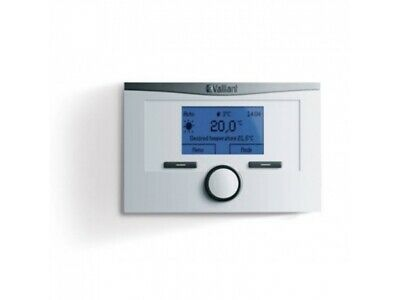 Vaillant VRT 350f Wireless Programmable Room Thermostat/Controller Unit Only