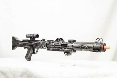 DC-15A Clone Trooper Blaster Rifle Prop - Adult Sized Toy Costume Cosplay