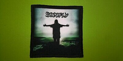 THERMOCOLLANT SOULFLY ECUSSON PATCHES AUFNAHER TOPPA