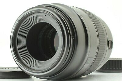 [EXC++] Canon EF 100mm f/2.8 MACRO AF Lens from Japan #C1848